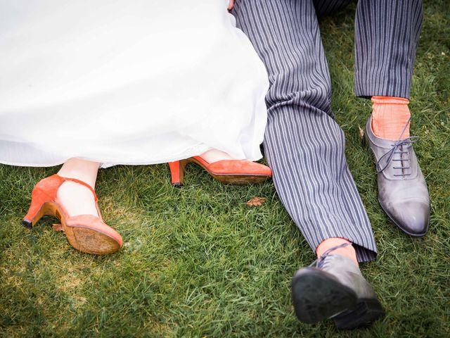 Le mariage de Grégoire et Marie à Rambouillet, Yvelines 47