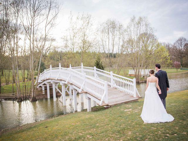 Le mariage de Grégoire et Marie à Rambouillet, Yvelines 56