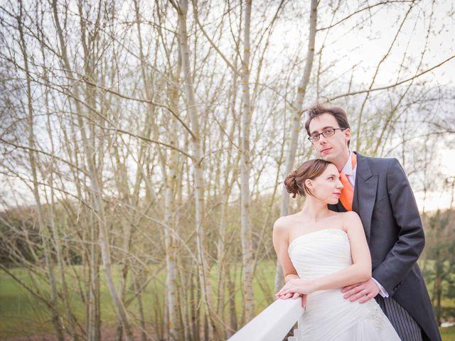 Le mariage de Grégoire et Marie à Rambouillet, Yvelines 57