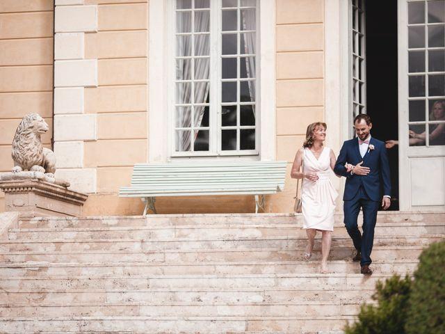 Le mariage de Virginie et Sébastien à Meyzieu, Rhône 2