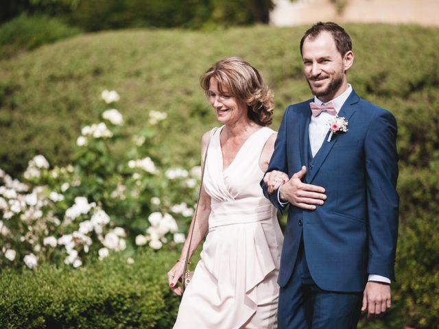 Le mariage de Virginie et Sébastien à Meyzieu, Rhône 3