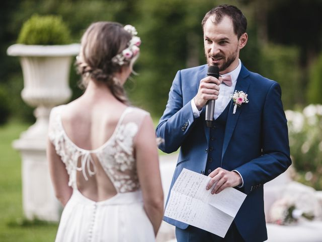 Le mariage de Virginie et Sébastien à Meyzieu, Rhône 5