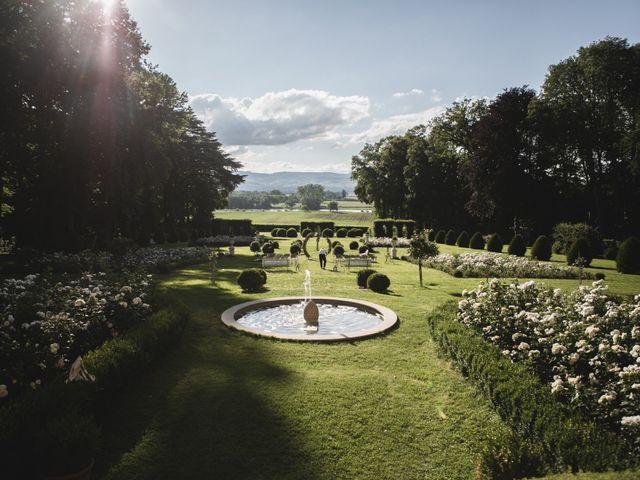 Le mariage de Virginie et Sébastien à Meyzieu, Rhône 15