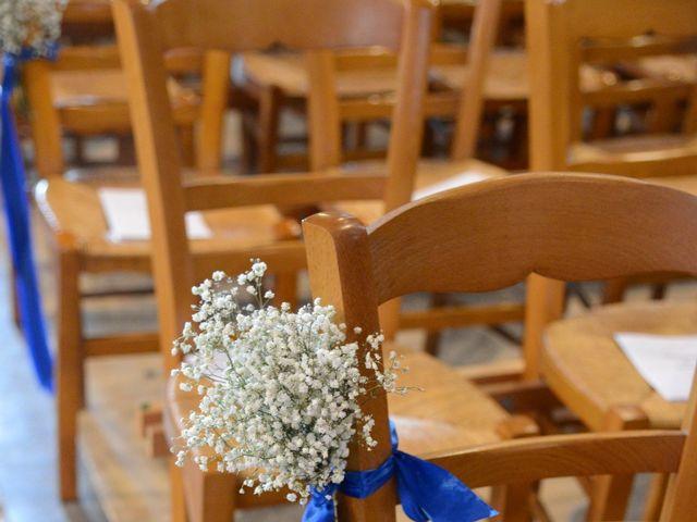 Le mariage de Jérémy et Morgane à Le Mesnil-Esnard, Seine-Maritime 4