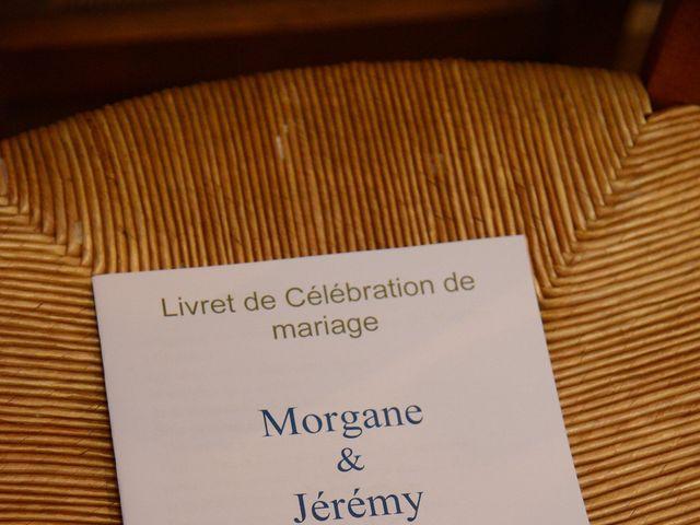 Le mariage de Jérémy et Morgane à Le Mesnil-Esnard, Seine-Maritime 5
