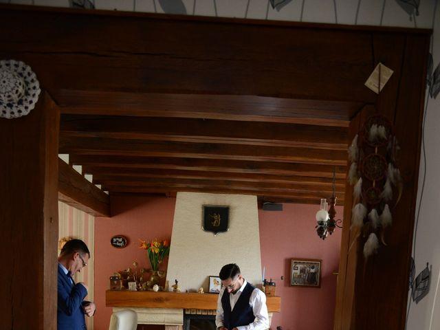 Le mariage de Jérémy et Morgane à Le Mesnil-Esnard, Seine-Maritime 28