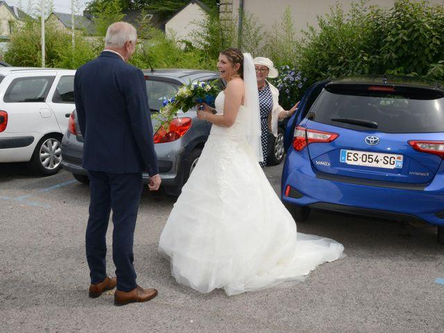 Le mariage de Jérémy et Morgane à Le Mesnil-Esnard, Seine-Maritime 32