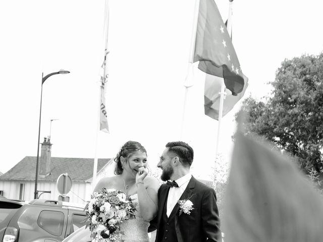 Le mariage de Jérémy et Morgane à Le Mesnil-Esnard, Seine-Maritime 36
