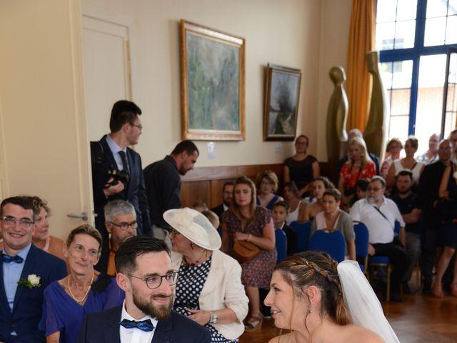 Le mariage de Jérémy et Morgane à Le Mesnil-Esnard, Seine-Maritime 39