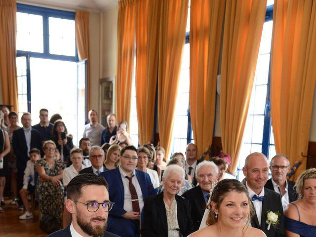 Le mariage de Jérémy et Morgane à Le Mesnil-Esnard, Seine-Maritime 41