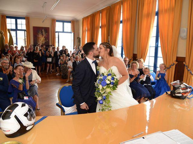 Le mariage de Jérémy et Morgane à Le Mesnil-Esnard, Seine-Maritime 43