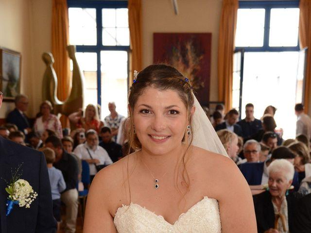 Le mariage de Jérémy et Morgane à Le Mesnil-Esnard, Seine-Maritime 45