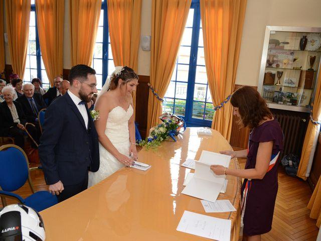 Le mariage de Jérémy et Morgane à Le Mesnil-Esnard, Seine-Maritime 48