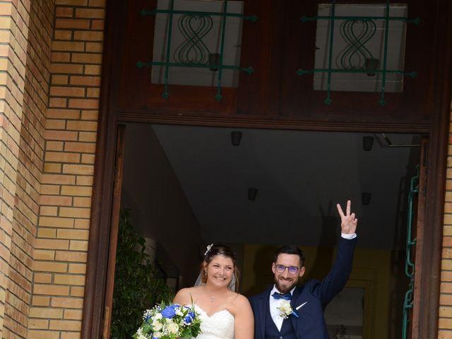 Le mariage de Jérémy et Morgane à Le Mesnil-Esnard, Seine-Maritime 49