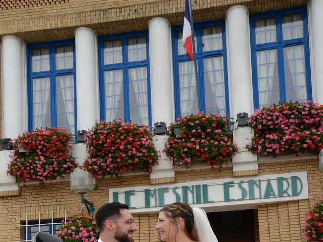 Le mariage de Jérémy et Morgane à Le Mesnil-Esnard, Seine-Maritime 52