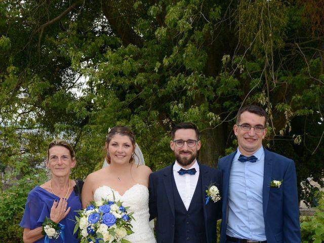 Le mariage de Jérémy et Morgane à Le Mesnil-Esnard, Seine-Maritime 53
