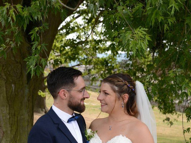 Le mariage de Jérémy et Morgane à Le Mesnil-Esnard, Seine-Maritime 59