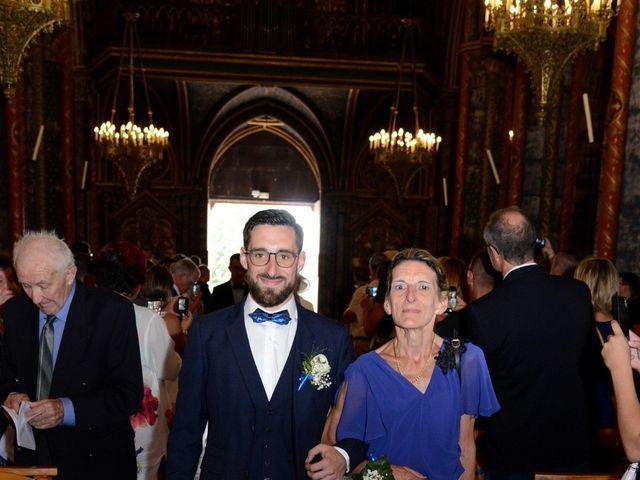 Le mariage de Jérémy et Morgane à Le Mesnil-Esnard, Seine-Maritime 61