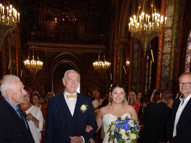 Le mariage de Jérémy et Morgane à Le Mesnil-Esnard, Seine-Maritime 64