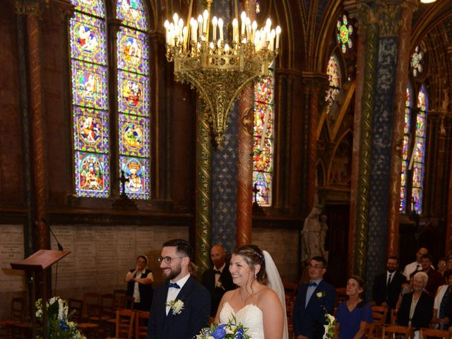 Le mariage de Jérémy et Morgane à Le Mesnil-Esnard, Seine-Maritime 65