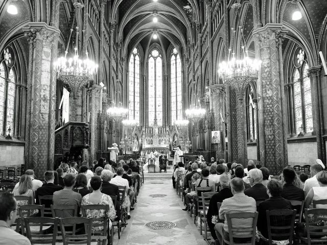 Le mariage de Jérémy et Morgane à Le Mesnil-Esnard, Seine-Maritime 67