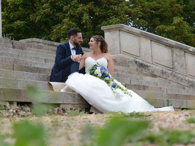 Le mariage de Jérémy et Morgane à Le Mesnil-Esnard, Seine-Maritime 84