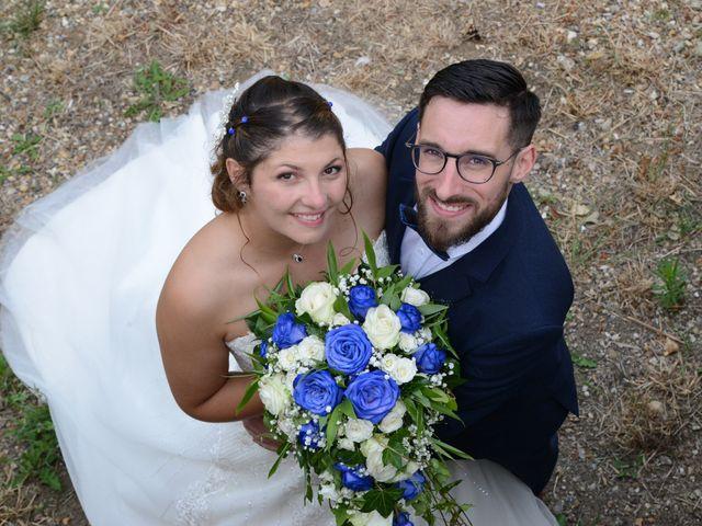 Le mariage de Jérémy et Morgane à Le Mesnil-Esnard, Seine-Maritime 86