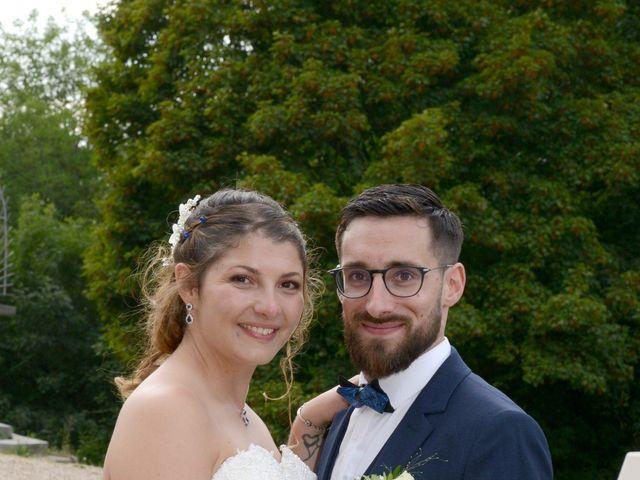 Le mariage de Jérémy et Morgane à Le Mesnil-Esnard, Seine-Maritime 88