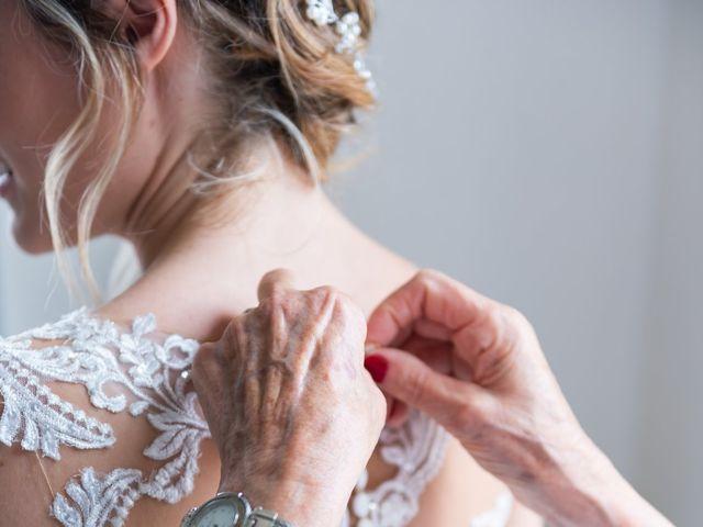Le mariage de Olivier et Marina à Saint-Jean-Cap-Ferrat, Alpes-Maritimes 9