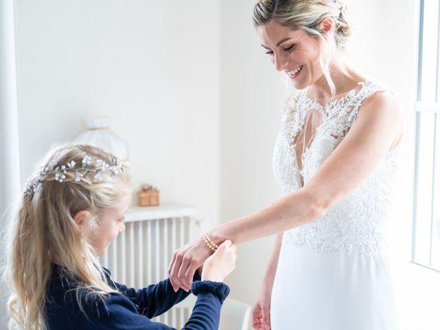 Le mariage de Olivier et Marina à Saint-Jean-Cap-Ferrat, Alpes-Maritimes 10