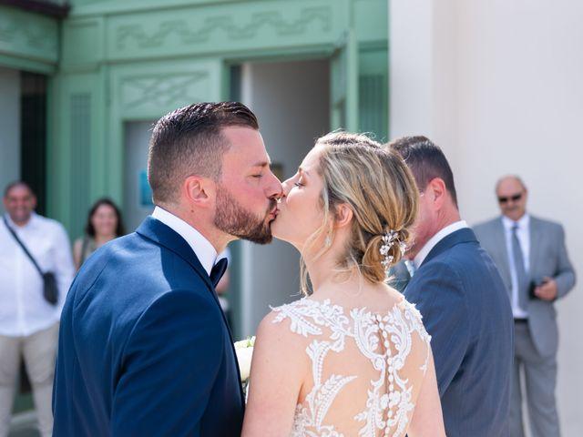 Le mariage de Olivier et Marina à Saint-Jean-Cap-Ferrat, Alpes-Maritimes 16