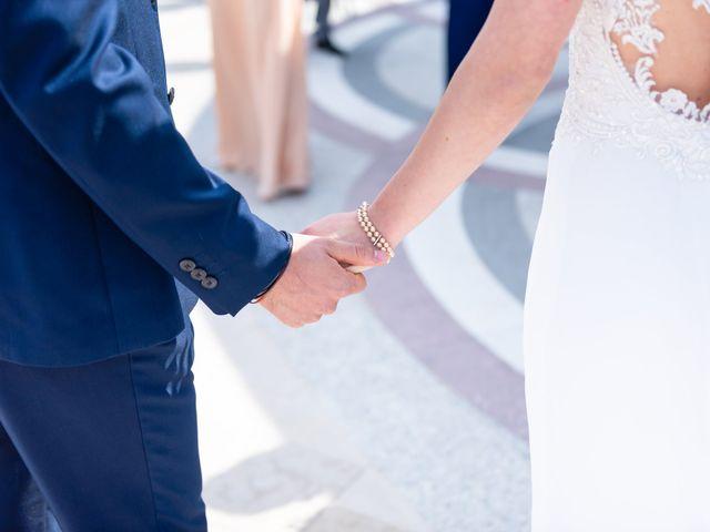 Le mariage de Olivier et Marina à Saint-Jean-Cap-Ferrat, Alpes-Maritimes 18