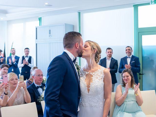 Le mariage de Olivier et Marina à Saint-Jean-Cap-Ferrat, Alpes-Maritimes 21