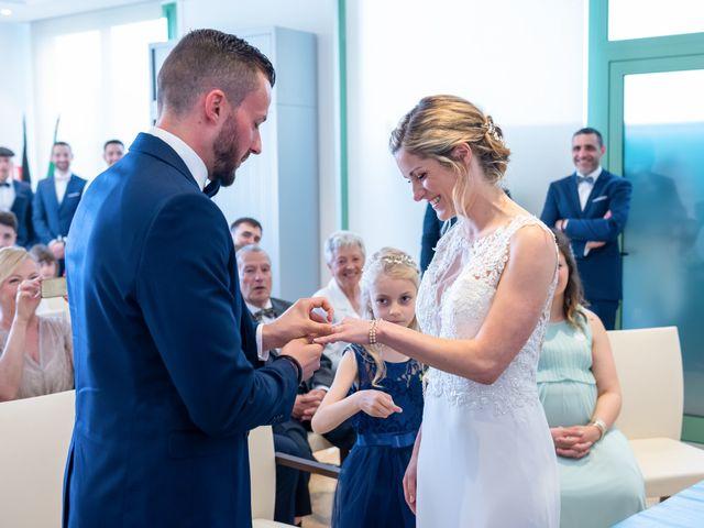 Le mariage de Olivier et Marina à Saint-Jean-Cap-Ferrat, Alpes-Maritimes 22