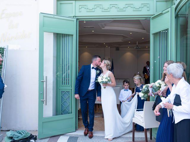 Le mariage de Olivier et Marina à Saint-Jean-Cap-Ferrat, Alpes-Maritimes 23