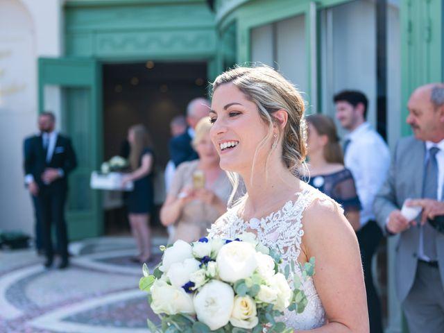 Le mariage de Olivier et Marina à Saint-Jean-Cap-Ferrat, Alpes-Maritimes 26