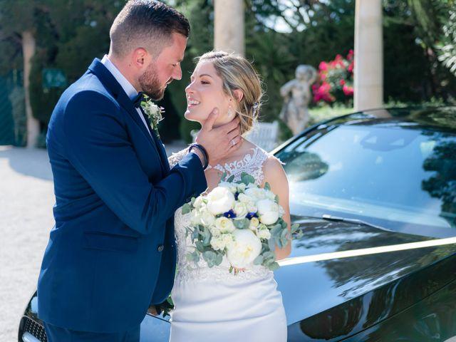 Le mariage de Olivier et Marina à Saint-Jean-Cap-Ferrat, Alpes-Maritimes 29