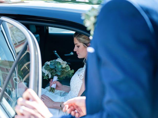 Le mariage de Olivier et Marina à Saint-Jean-Cap-Ferrat, Alpes-Maritimes 30