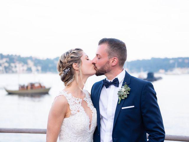 Le mariage de Olivier et Marina à Saint-Jean-Cap-Ferrat, Alpes-Maritimes 47