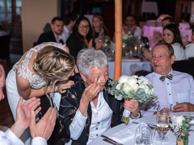 Le mariage de Olivier et Marina à Saint-Jean-Cap-Ferrat, Alpes-Maritimes 48