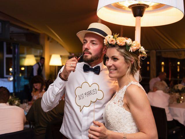 Le mariage de Olivier et Marina à Saint-Jean-Cap-Ferrat, Alpes-Maritimes 51