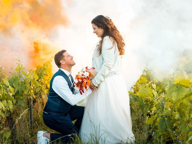 Le mariage de Cyril et Dorothée à Cubzac-les-Ponts, Gironde 42