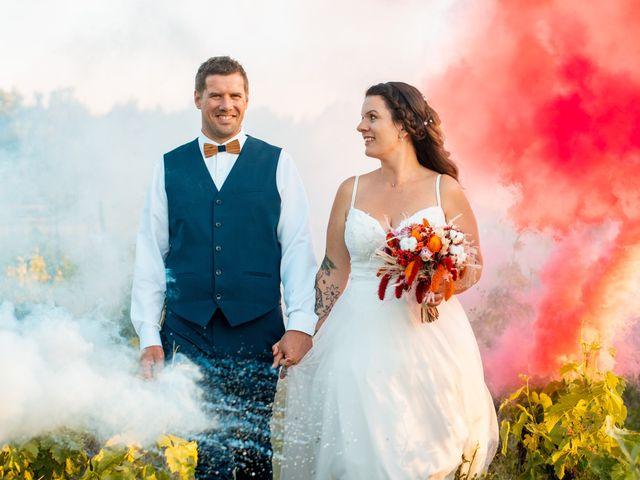 Le mariage de Cyril et Dorothée à Cubzac-les-Ponts, Gironde 44