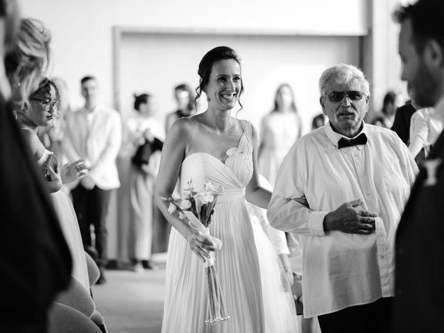 Le mariage de Guillaume et Maritie à Talloires, Haute-Savoie 24