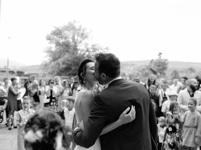 Le mariage de Guillaume et Maritie à Talloires, Haute-Savoie 35