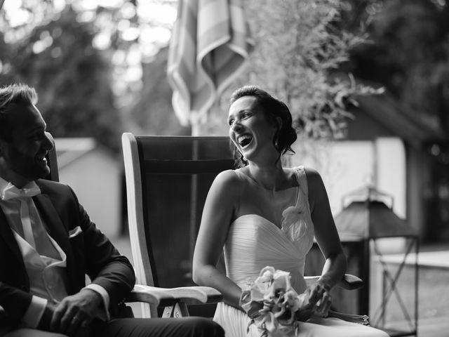 Le mariage de Guillaume et Maritie à Talloires, Haute-Savoie 58