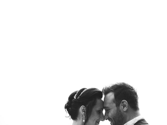 Le mariage de Guillaume et Maritie à Talloires, Haute-Savoie 79