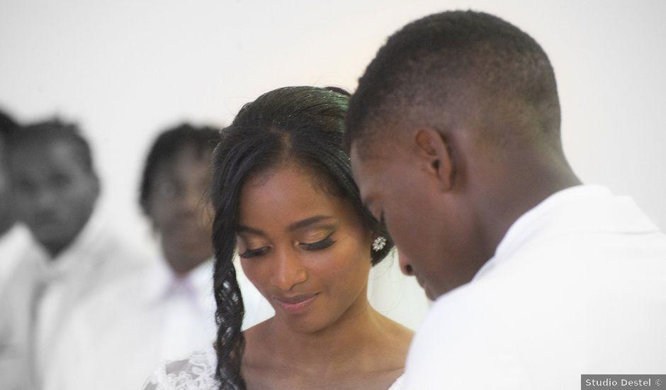 Le mariage de Jeremie et Melissa à Cachan, Val-de-Marne