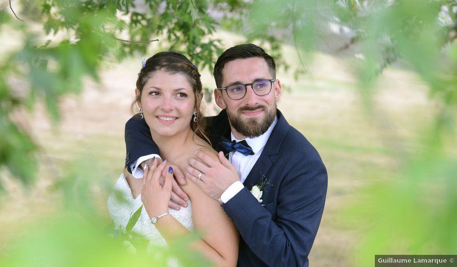 Le mariage de Jérémy et Morgane à Le Mesnil-Esnard, Seine-Maritime