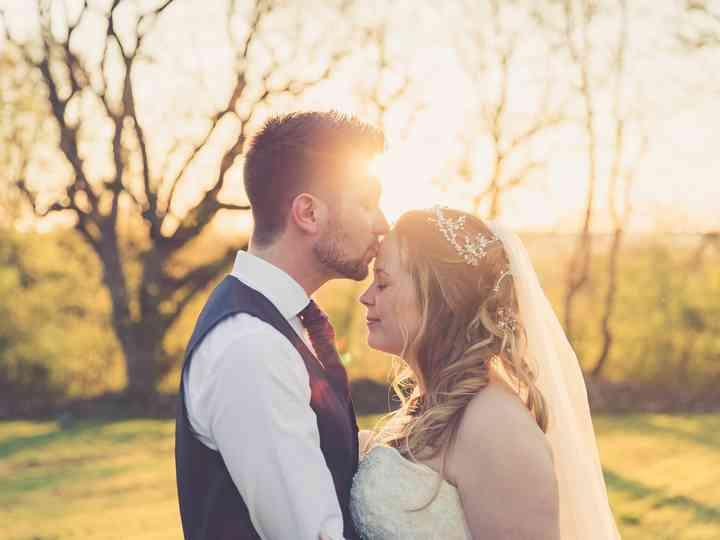 Le mariage de Mélanie et Mickaël